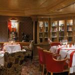 Library Restaurant
