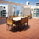 3 Bed Duplex Balcony with built in Braai (39183010)
