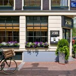 Keizersgracht 238 Restaurant   A great location inside of the 9 Streets of Amsterdam