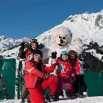 Skischule direkt am Hotel