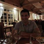 Kendals restaurant
