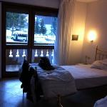 Photo of Hotel Sella Ronda