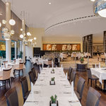 Photo of Tivoli Restaurant at Hilton Munich Park Hotel