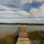 Fun and comfortable pier