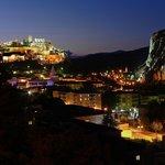 SISTERON coeur de la Provence et son joyau la citadelle