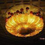 lampadario ristorante