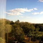 Ocala Hilton, 6th Floor, Pool View