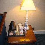 Zimmer 316 - Wasserkocher