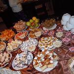 Cakes yum yum