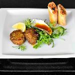 Le Coq Restaurant & Sushi Bar Foto