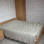Chambre Hortensia (lit de 140x200)