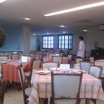 Restaurant 2nd floor