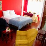 Hotel Casa Grande Paipa