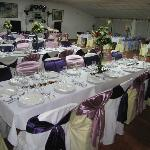 SALON REAL EVENTOS SOCIALES Y CONGRESOS