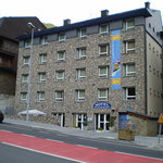 Somriu Hotel Vall Ski