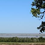 Vista al Paraná