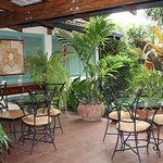 garden patio 2