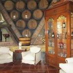 Foto de Valparaiso Vineyard Inn