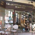 La Cannoise des Cafes and des Thes Foto