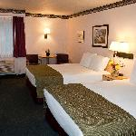 Photo de Garibaldi House Inn & Suites