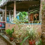 Panchavadi groundfloor