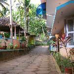 Panchavadi