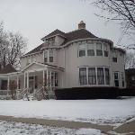 Oscar Hanson House