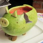 The recent watermelon punch...YUM!!