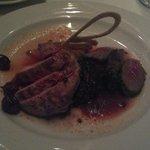 Foto di Joseph's Steakhouse of Iowa City