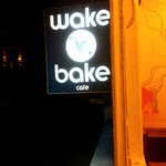 Foto van Wake & Bake Cafe