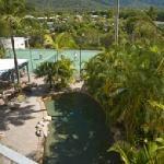 Tropical View Studio Outlook