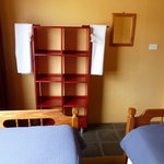 Gibela Travellers Lodge - Twin Room