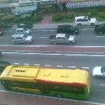 Jalan Tun Razak KK