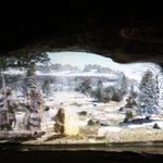 Font Major Cave Museum