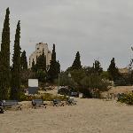 The windmill of Yemin Moshe
