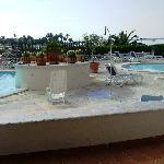 Foto de Carabela Beach Apartments