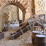 Photo de Museum of Archaeology (Museo Arqueologic de Ibiza y Formentera)