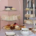 Afternoon Tea at Belmond Reid's Palace