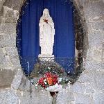 Shrine to Mary