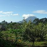 vista volcan conception