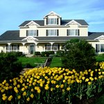 Country Luxury at its Best!  The Lamplight Inn B&B, Berlin, Ohio