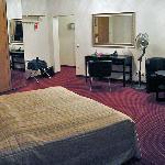 Zimmer 506, sehr geräumig