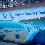 Coastal Discovery Center Building