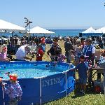 Annual Coastal Discovery Fair 3rd Saturday in July. Great activities for kids and parents!
