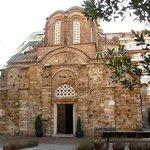 Church of Agios Panteleimon Photo