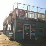 Wharf House Restaurantの写真