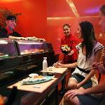 Tanoshii Sushi Bar