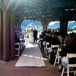 Sedona Wedding Hilton Spa