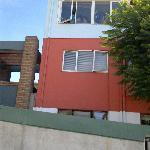 La Sebastiana. Casa de NERUDA, Valparaiso.