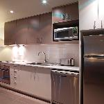 1,2 & 3 Bedroom Kitchens